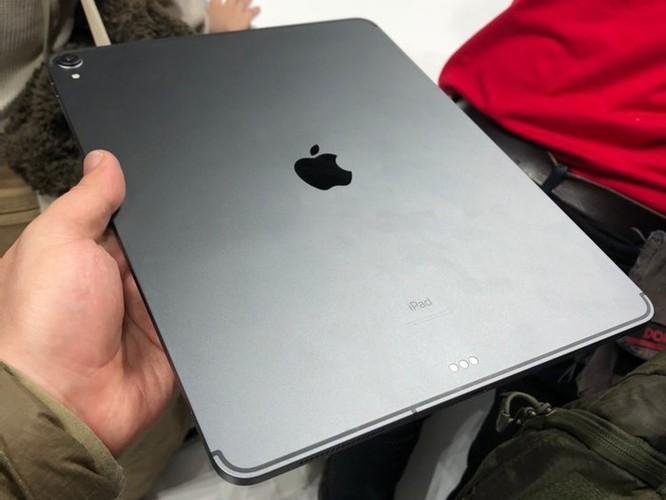 Cận cảnh iPad Pro mới, nâng cấp giá trị nhất trên dòng iPad trong nhiều năm ảnh 11