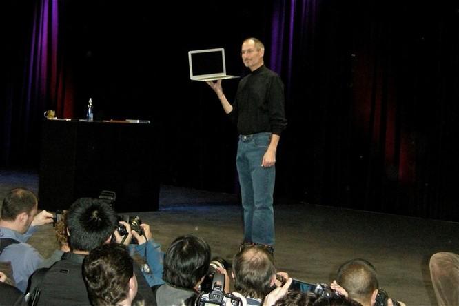 Apple không nên tổ chức lễ ra mắt iPhone nào nữa ảnh 1