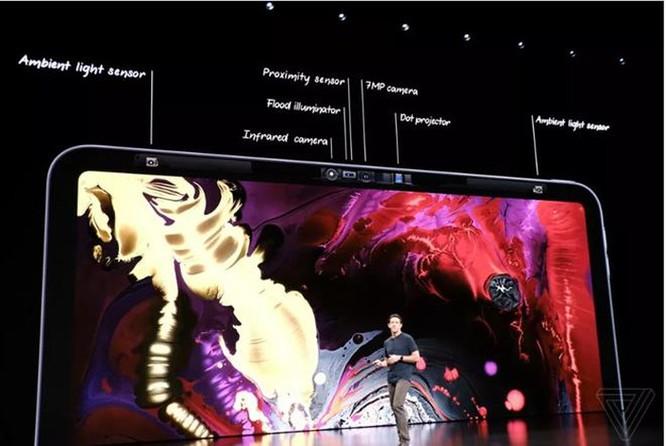 iPad Pro mới chính thức ra mắt với Face ID, cấu hình mạnh mẽ ảnh 2