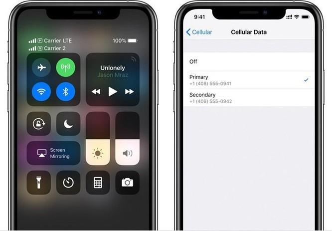 Apple đã phát hành iOS 12.1, tải về ngay ảnh 1