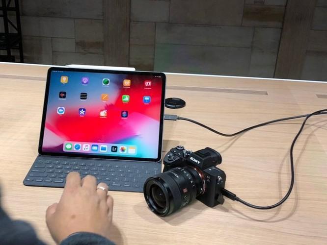 Cận cảnh iPad Pro mới, nâng cấp giá trị nhất trên dòng iPad trong nhiều năm ảnh 20