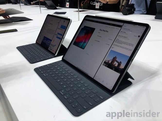 5 thông báo quan trọng ở sự kiện ra mắt iPad Pro và MacBook Air mới ảnh 2