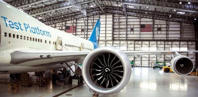 Mỹ cáo buộc 10 người Trung Quốc ăn cắp bí mật công nghệ hàng không ảnh 1