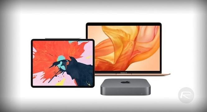 5 thông báo quan trọng ở sự kiện ra mắt iPad Pro và MacBook Air mới ảnh 1