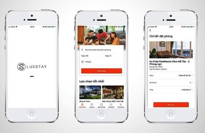 Top 5 ứng dụng không thể thiếu cho người đi du lịch ảnh 1