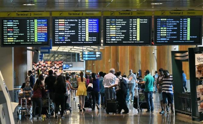 Sau vụ Lion Air: Nguy cơ an toàn trong cơn lốc tăng trưởng ảnh 3