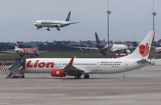 Sau vụ Lion Air: Nguy cơ an toàn trong cơn lốc tăng trưởng ảnh 1