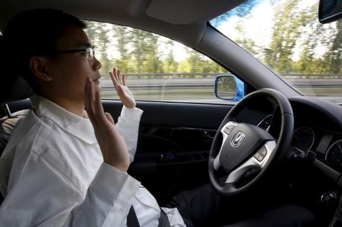 Ford và Baidu sắp thử nghiệm xe tự lái tại Trung Quốc ảnh 3