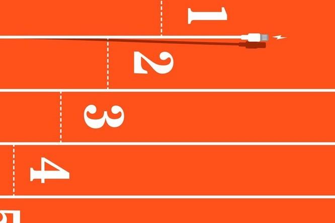 Những cách giúp sạc smartphone mau đầy pin ảnh 1