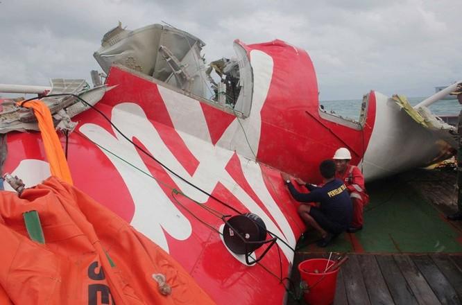 Sau vụ Lion Air: Nguy cơ an toàn trong cơn lốc tăng trưởng ảnh 2