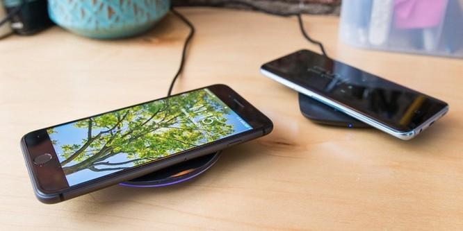 Những cách giúp sạc smartphone mau đầy pin ảnh 2