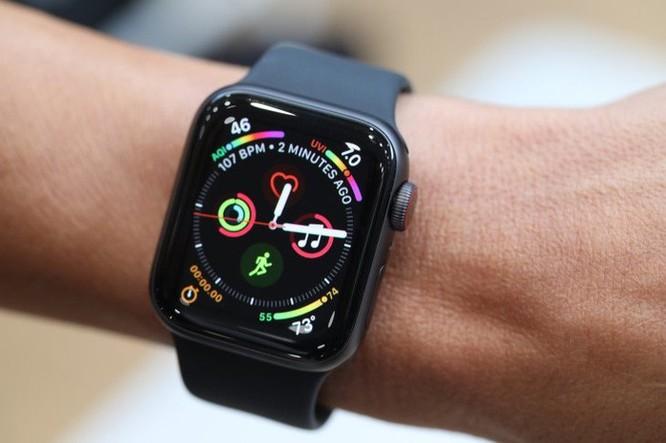 Cảnh báo Apple Watch thành 'cục gạch' sau khi nâng cấp watchOS 5.1 ảnh 1