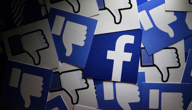 Facebook tiếp tục giảm tốc tăng trưởng người dùng trong quý 3 ảnh 1