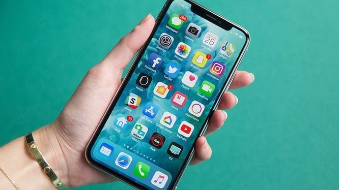 iOS 12.1 có thể khiến iPhone 8, 8 Plus và X chạy chậm hơn ảnh 1