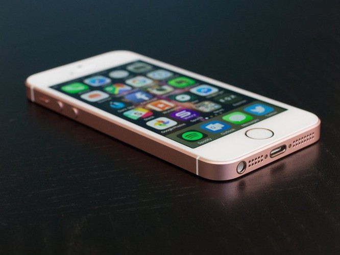 Apple chính thức đưa iPhone 5 vào danh sách những sản phẩm 'cổ điển và lỗi thời' ảnh 1