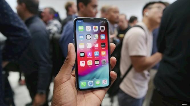 Cận cảnh 6 màu sắc rực rỡ của iPhone XR chính hãng vừa mở bán ảnh 8