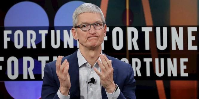 Không đạt được kỳ vọng từ Phố Wall, Apple sẽ ngừng công bố doanh số bán iPhone, iPad và máy tính Mac ảnh 1