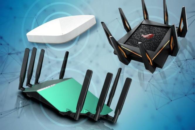 Thế hệ WiFi 6 sẽ mang lại tốc độ kết nối WiFi siêu nhanh ảnh 1