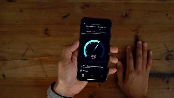 Intel sẽ cung cấp modem 5G cho iPhone năm 2020 ảnh 1