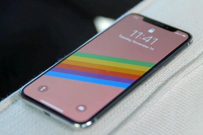 Apple đưa 'tính năng' làm chậm máy lên iPhone X, 8 Plus ảnh 1