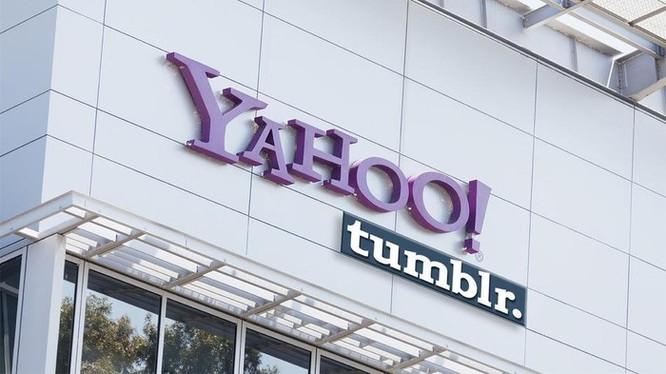 8 lý do dẫn đến sự sụp đổ của Yahoo ảnh 6