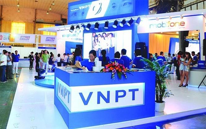 VNPT đã ngăn chặn thành công nhiều cuộc tấn công vào hệ thống của mình ảnh 1