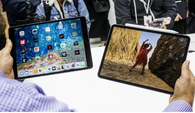 New iPad Pro: 4 lý do không đáng 'đồng tiền, bát gạo' ảnh 1