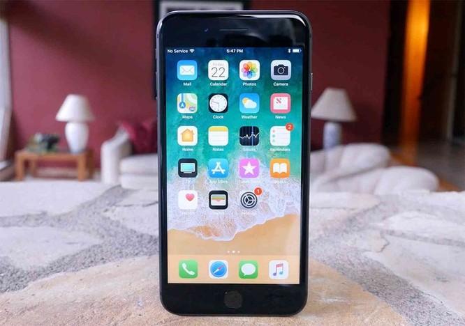 Apple bán iPhone 8, 8 Plus hàng tân trang giá từ 449 USD ảnh 1