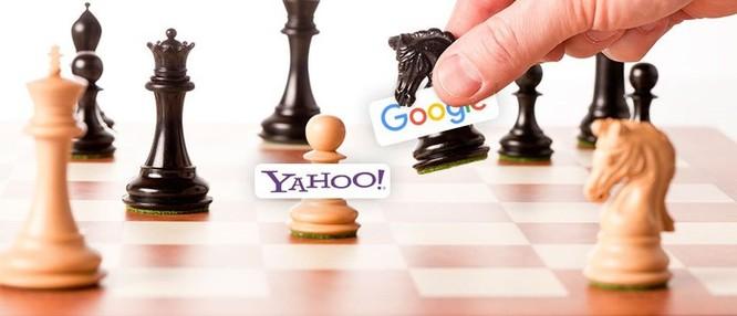 8 lý do dẫn đến sự sụp đổ của Yahoo ảnh 1