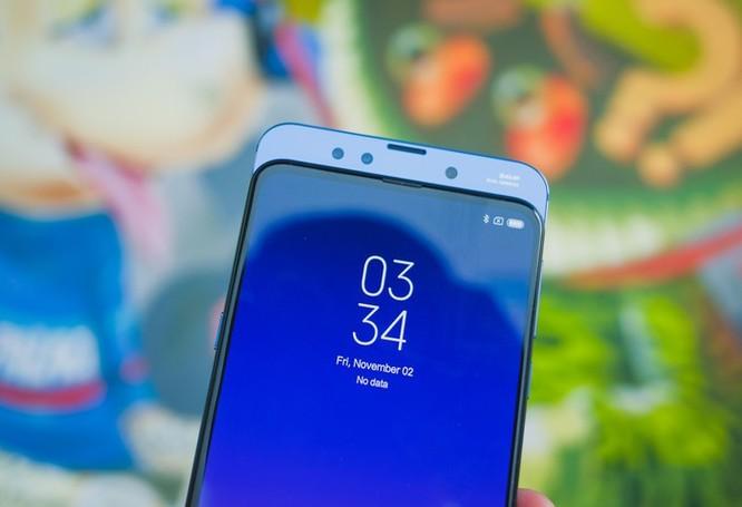 Smartphone RAM 10 GB đầu tiên ra mắt tại VN ảnh 6