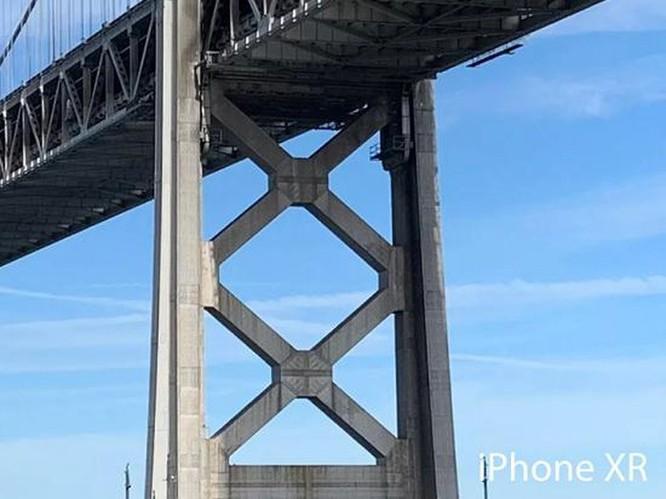 iPhone XR và Pixel 3: smartphone nào có camera tốt hơn? ảnh 10