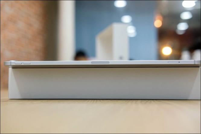 Hình ảnh iPad Pro 2018 tại Việt Nam, giá từ 25 triệu đồng ảnh 7
