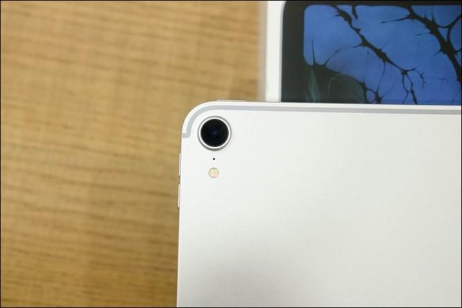 Hình ảnh iPad Pro 2018 tại Việt Nam, giá từ 25 triệu đồng ảnh 6