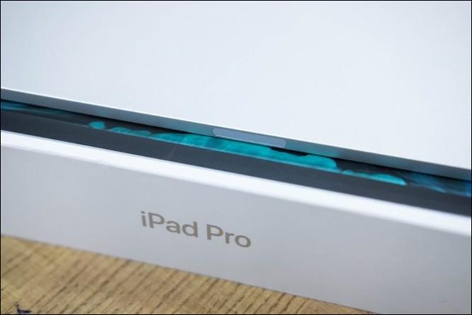 Hình ảnh iPad Pro 2018 tại Việt Nam, giá từ 25 triệu đồng ảnh 10