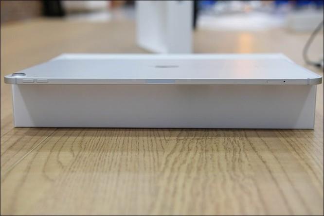 Hình ảnh iPad Pro 2018 tại Việt Nam, giá từ 25 triệu đồng ảnh 8