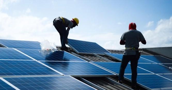 Singapore: Nhà cung cấp năng lượng quốc gia ra mắt thị trường Blockchain cho năng lượng xanh ảnh 1
