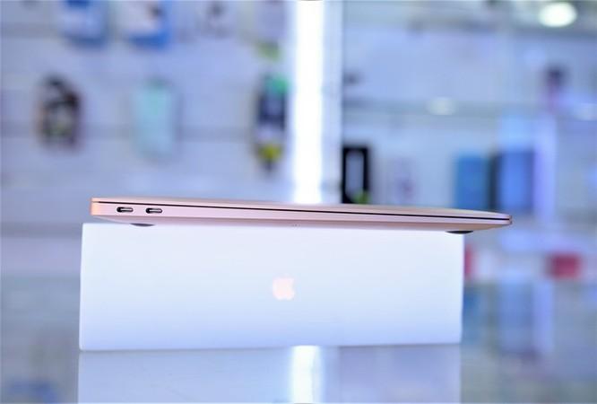 Chi tiết Macbook Air 2018 vừa về VN, giá từ 36 triệu ảnh 11