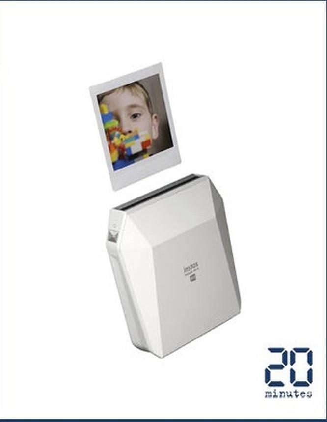 Những mẫu máy in ảnh tiện dụng đáng lựa chọn hiện giờ ảnh 1