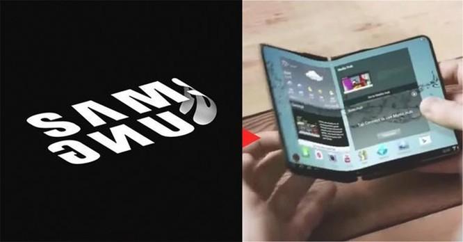 Samsung có thể ra mắt điện thoại màn hình gập vào ngày 7/11 ảnh 1