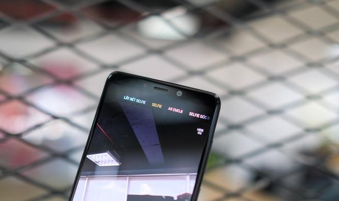 Chi tiết Galaxy A9 2018 4 camera sắp ra mắt ở VN ảnh 7