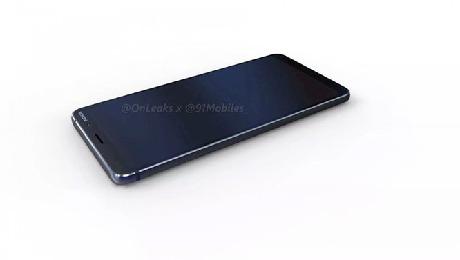 Ảnh dựng và video 360 độ về Nokia 9 ảnh 6