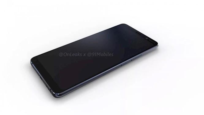 Ảnh dựng và video 360 độ về Nokia 9 ảnh 5