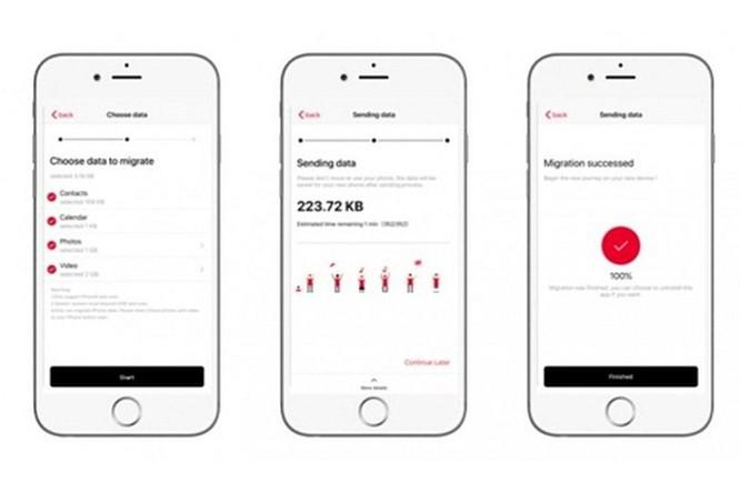 OnePlus có đủ khả năng thay thế iPhone? ảnh 1