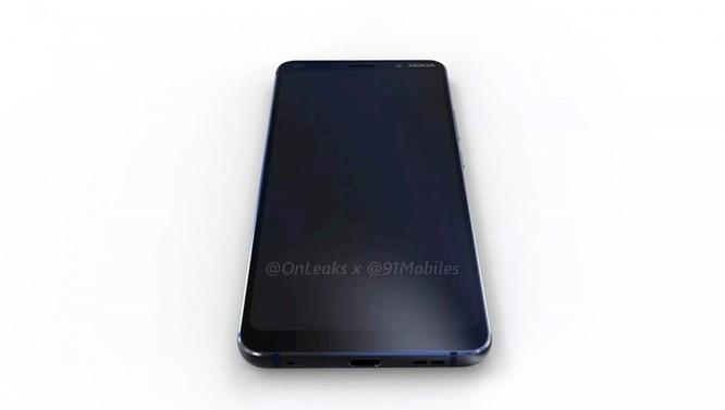 Ảnh dựng và video 360 độ về Nokia 9 ảnh 4