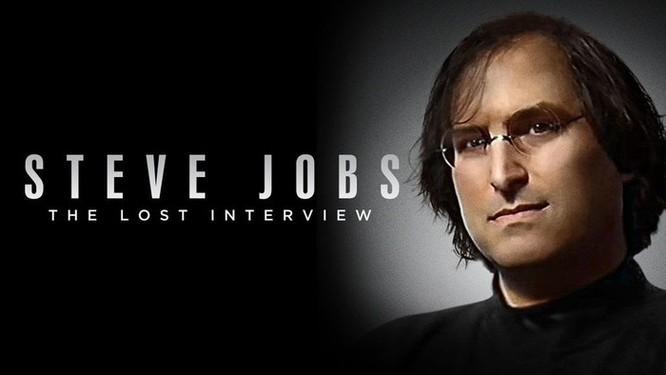 Steve Jobs đã dự đoán về sự 'xuống dốc' của Apple từ cách đây 20 năm ảnh 2