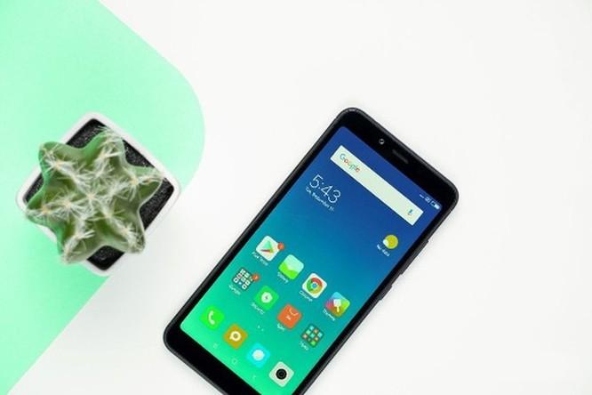 Xiaomi Redmi 6A: nhiều ưu điểm nhưng nhược điểm cũng không kém ảnh 17