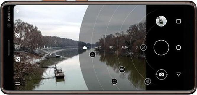Nokia 7 Plus vẫn còn rất 'chất' và đáng cân nhắc ảnh 2