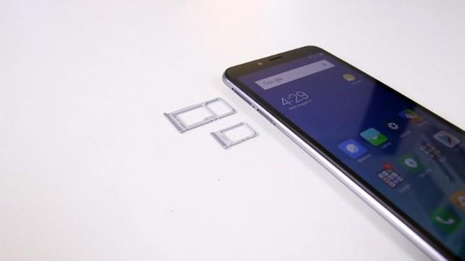 Xiaomi Redmi 6A: nhiều ưu điểm nhưng nhược điểm cũng không kém ảnh 13