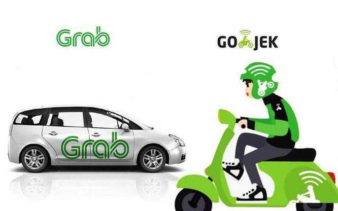 Grab vừa nhận 250 triệu USD từ Hyundai, tăng cường cạnh tranh với Go-Jek ở Việt Nam và Đông Nam Á ảnh 2
