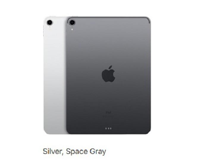 Nên mua iPad nào trong năm 2018? ảnh 5